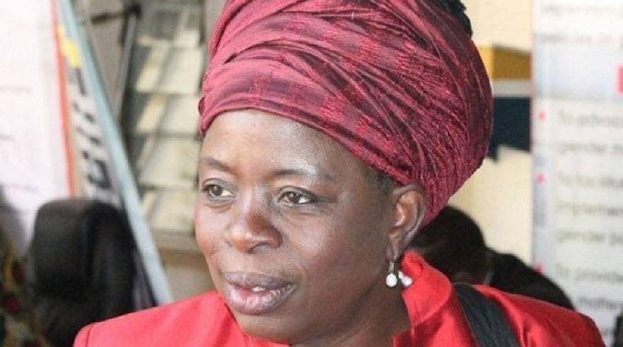 Zimbabwean Minister SEKAI NZENZA Zimbabwe Woos