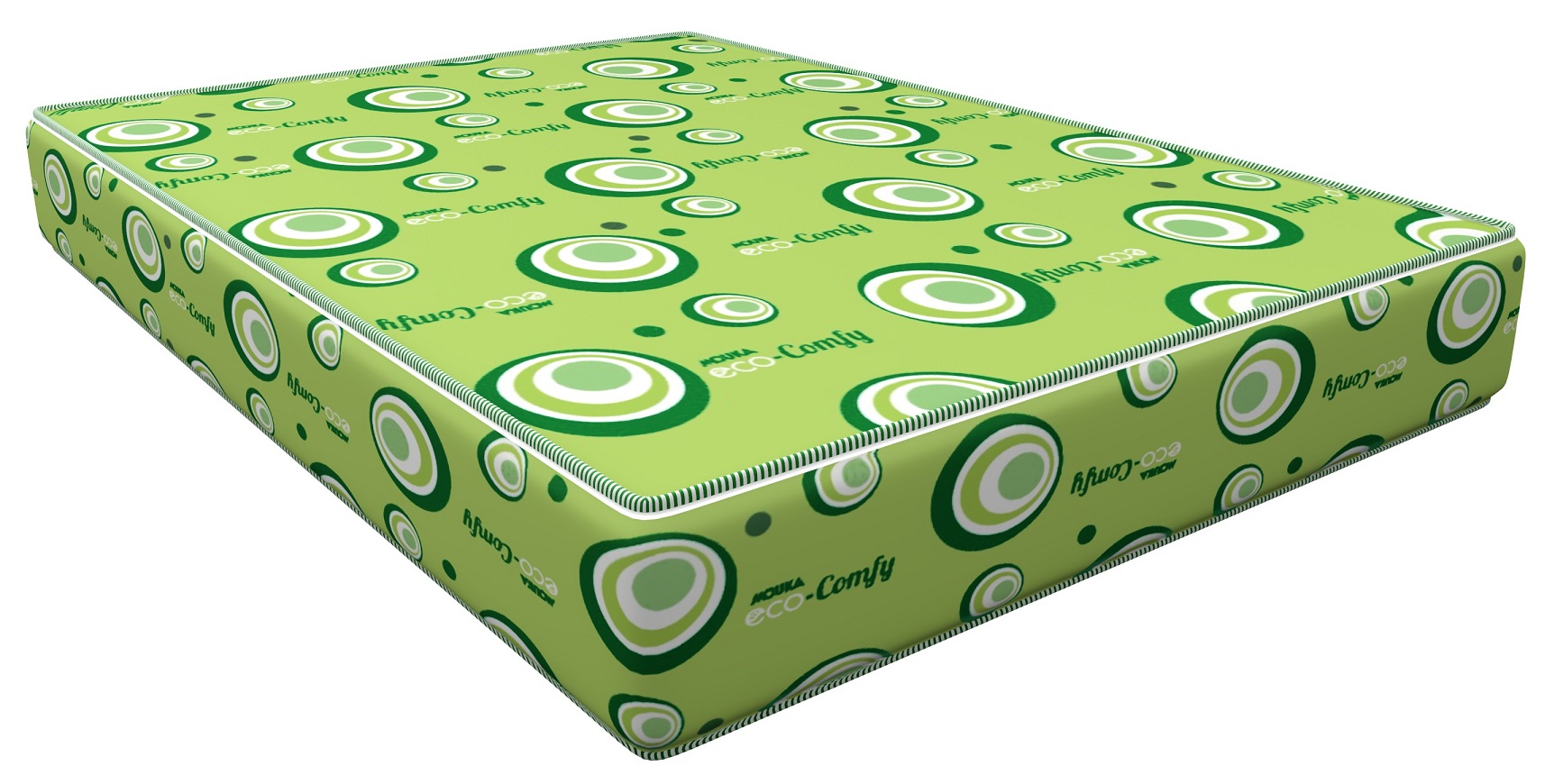 Eco-Comfy fibre mattress