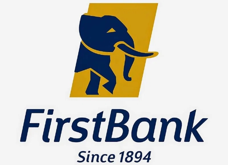 First Bank Sympathy Letter