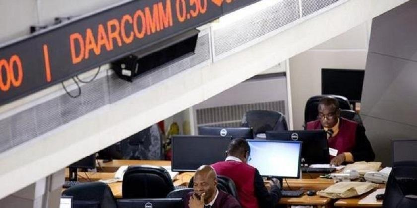 Nigerian Stocks1
