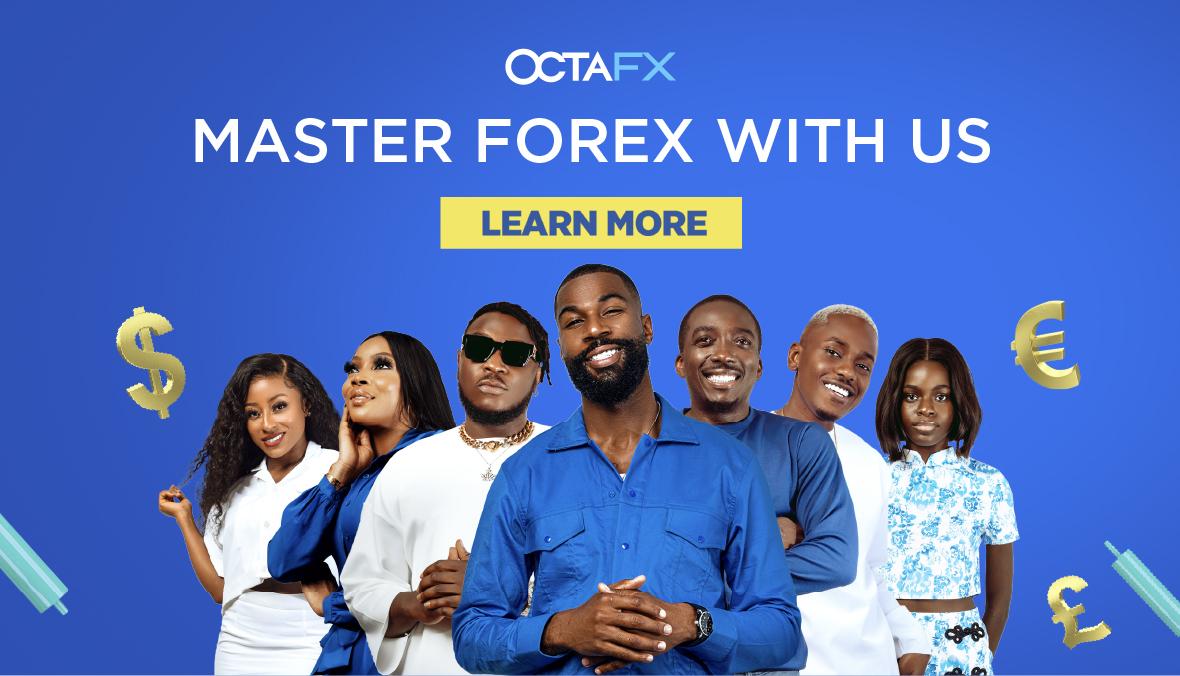OctaFX Master Forex