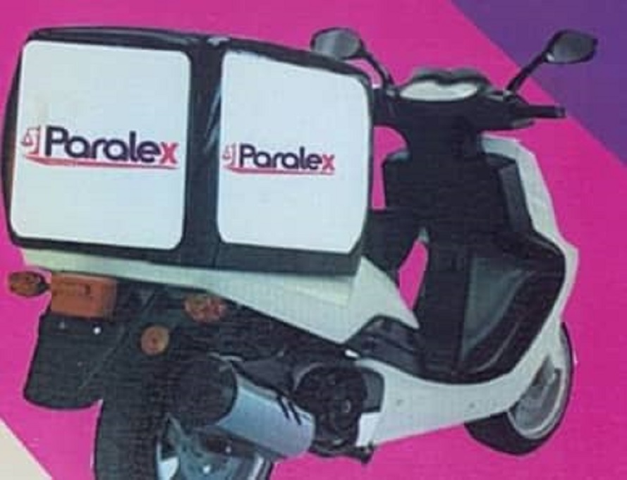 Paralex Logistics Limited