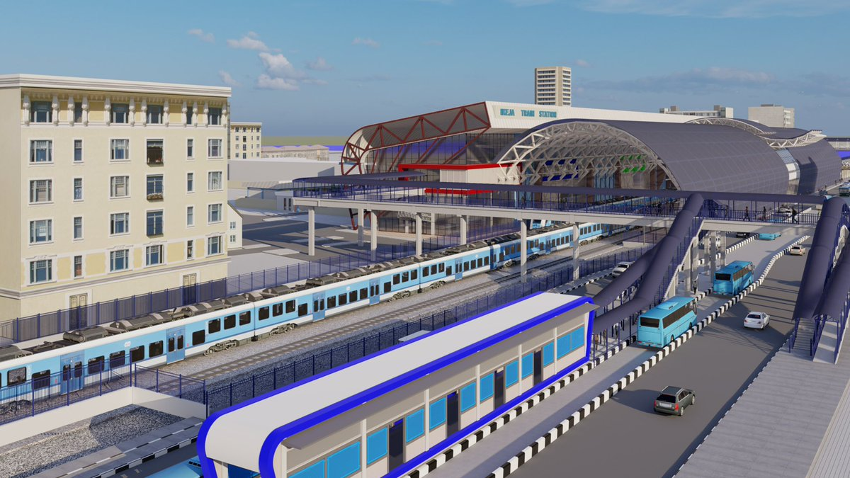 Rail to Link Coastal Cities
