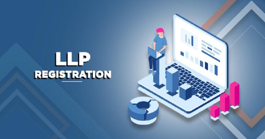 Registration for LLP