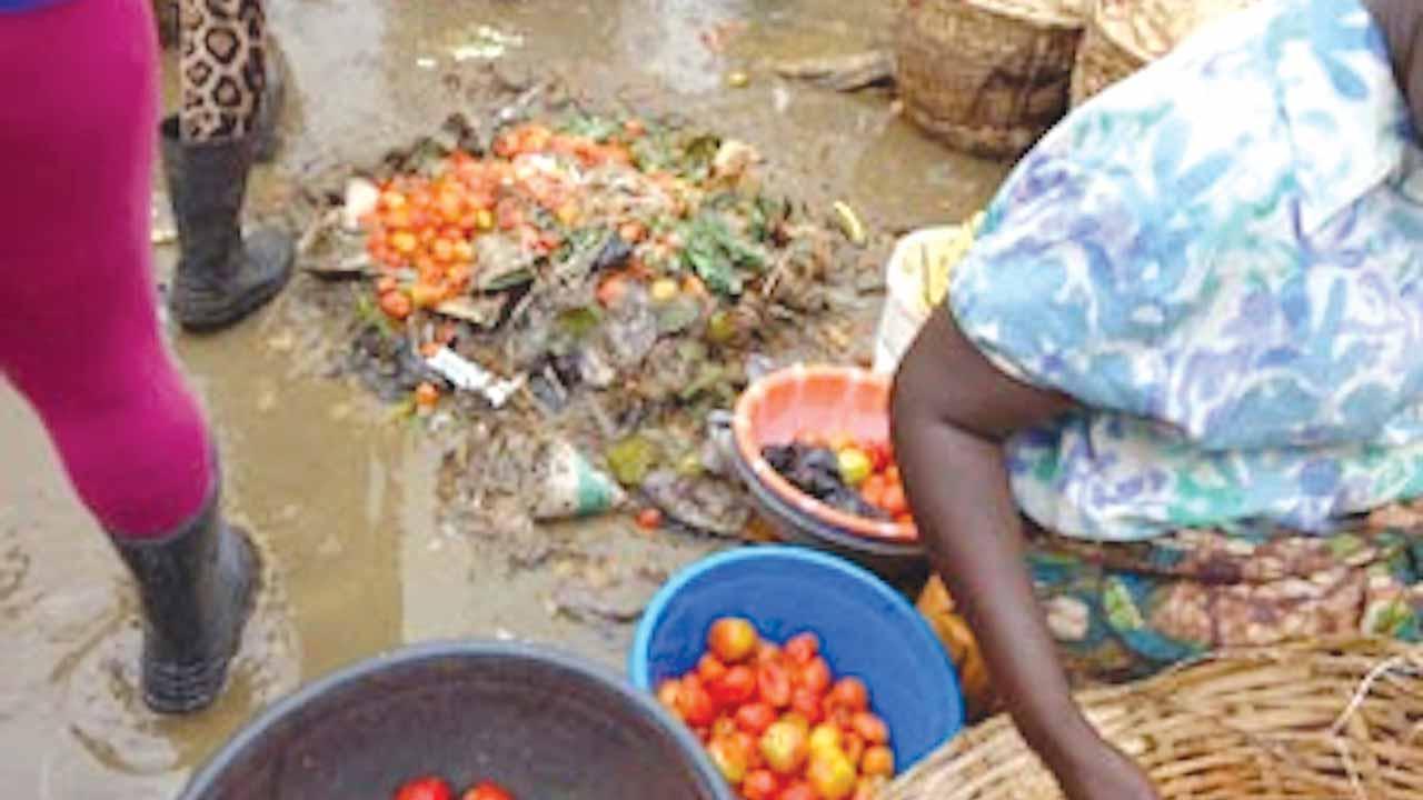 Regulating Food Production