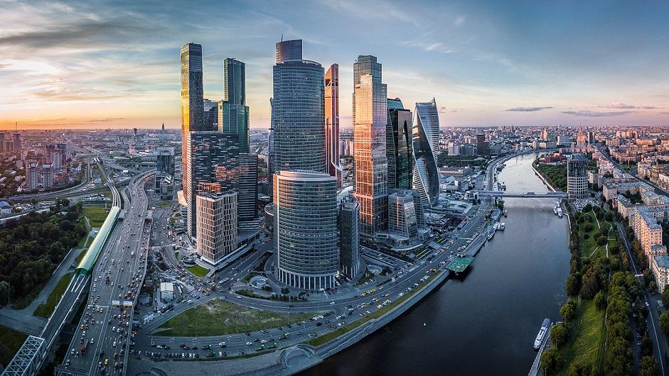 Russia's Weak Economic