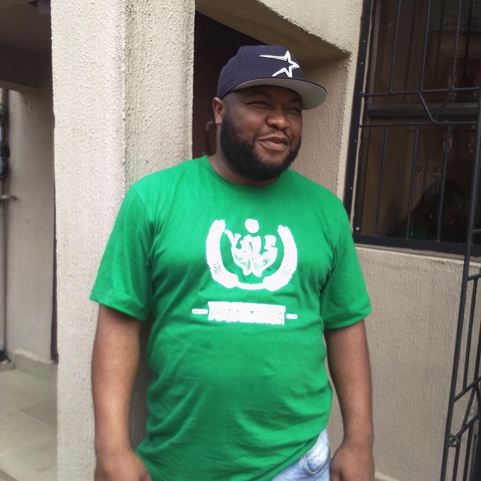 Victor Egbulefu