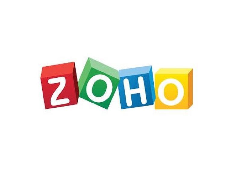 Zoho Customer Relationship Management