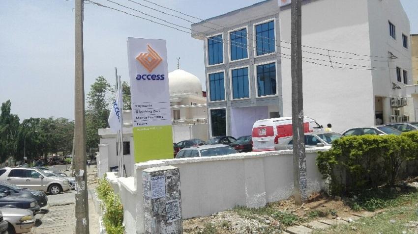 Access Bank 5-Year Eurobond