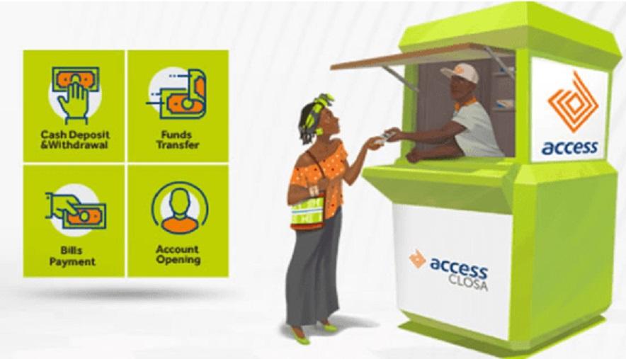 Access Bank Closa Women Businesses