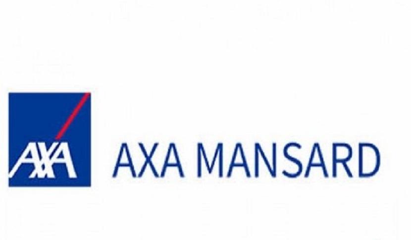 Axa Mansard Share Reconstruction