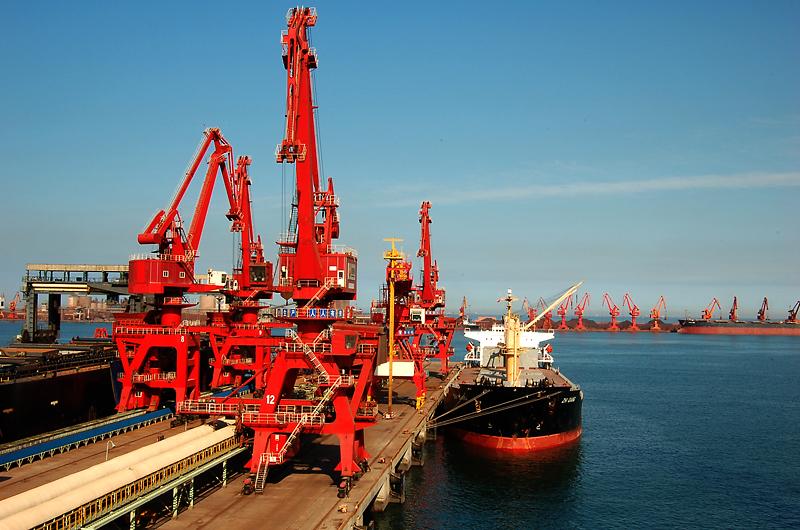 Benin River Port Project