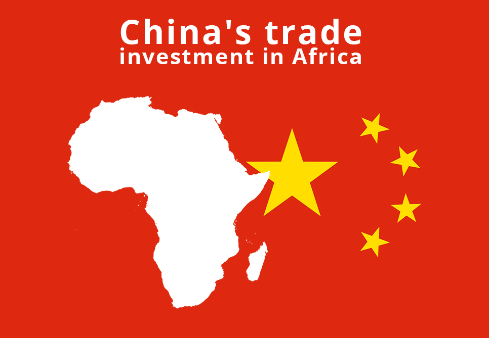 China's Trade With Africa