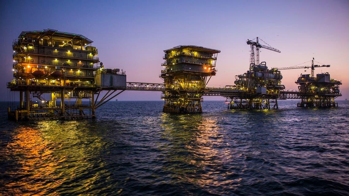 Crude Reserves