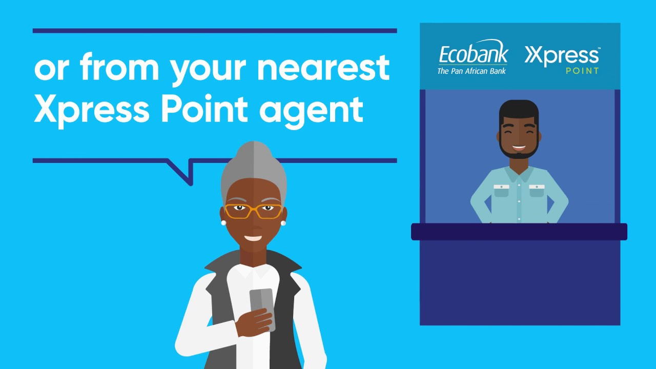 Ecobank Agency Banking Locations