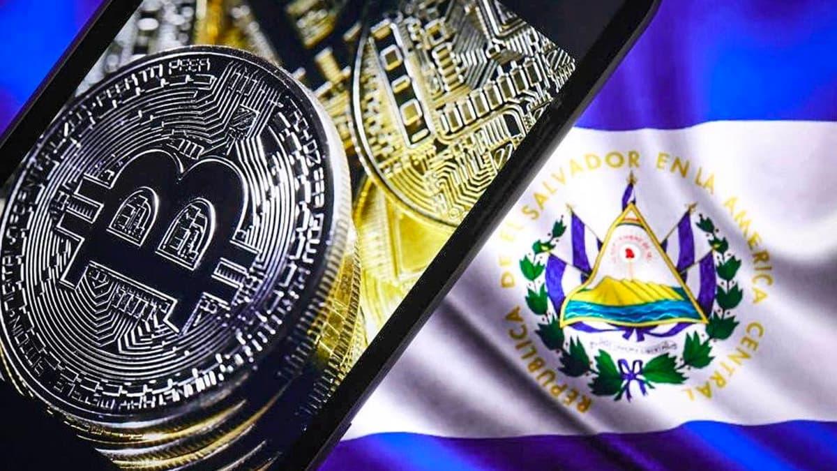 El Salvador Adopts Bitcoin