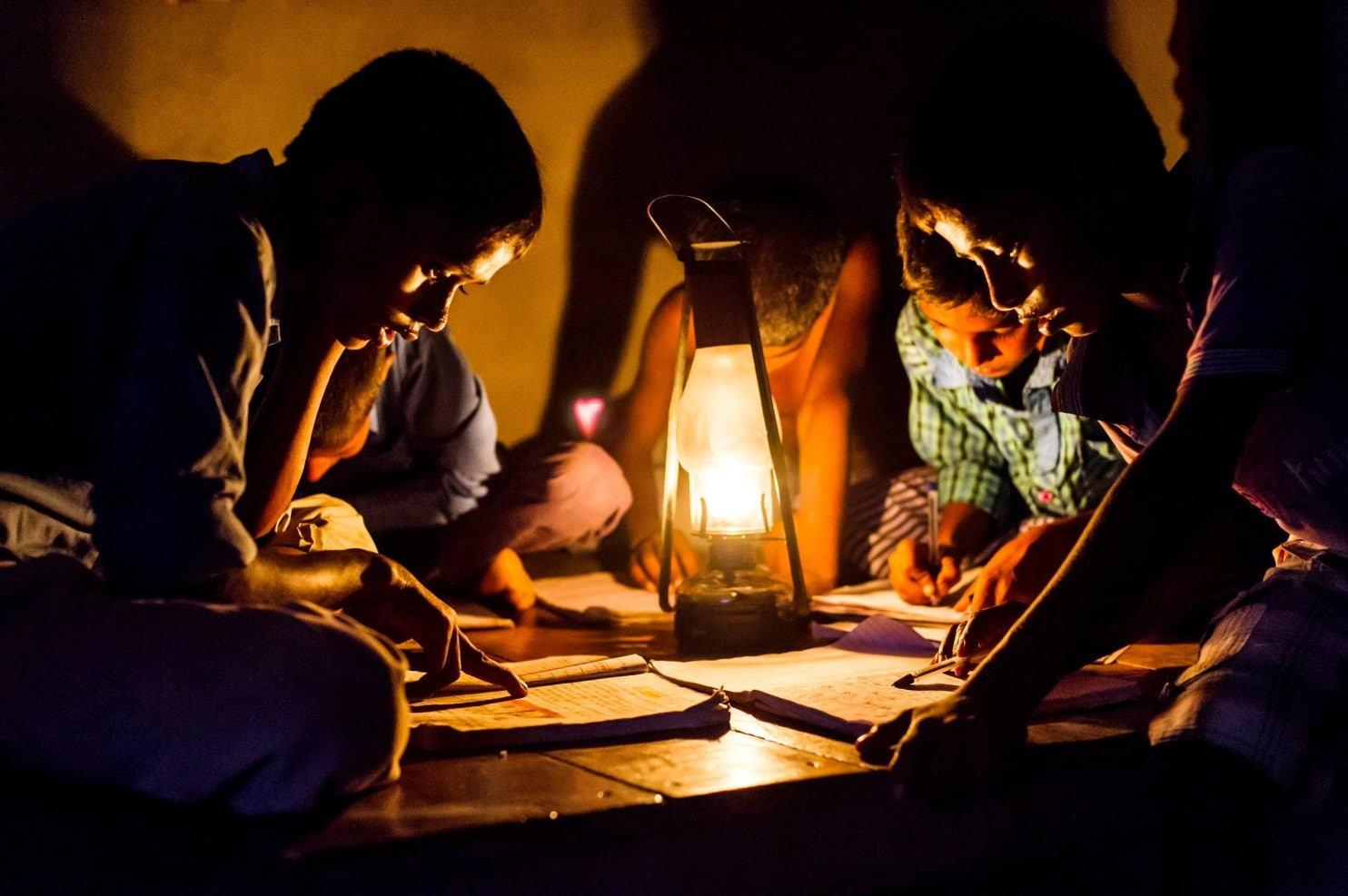 Electricity Problem