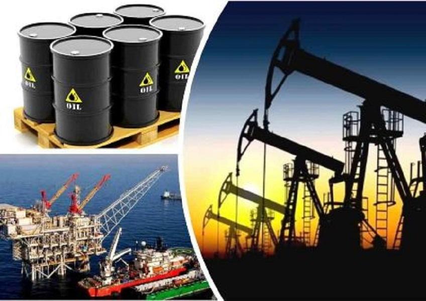 Gas Export Sales