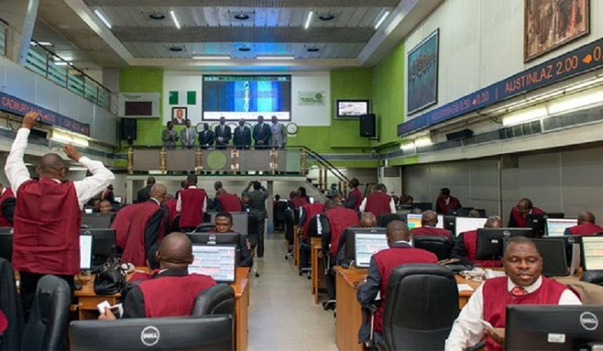 Local Stock Exchange