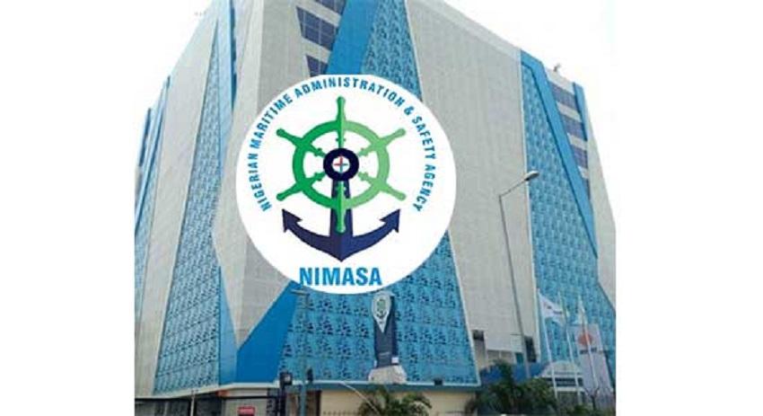 NIMASA revenue