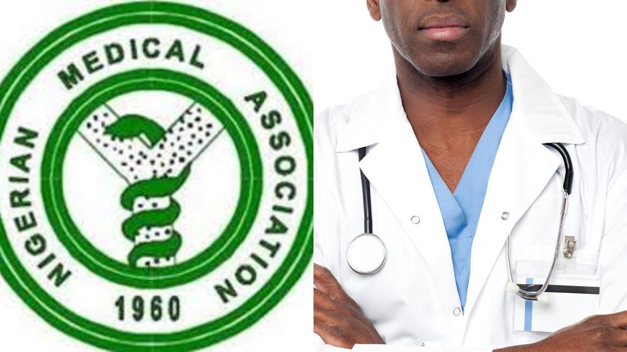 NMA doctors