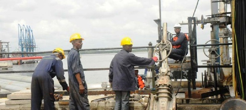 Oil Production Shortfall
