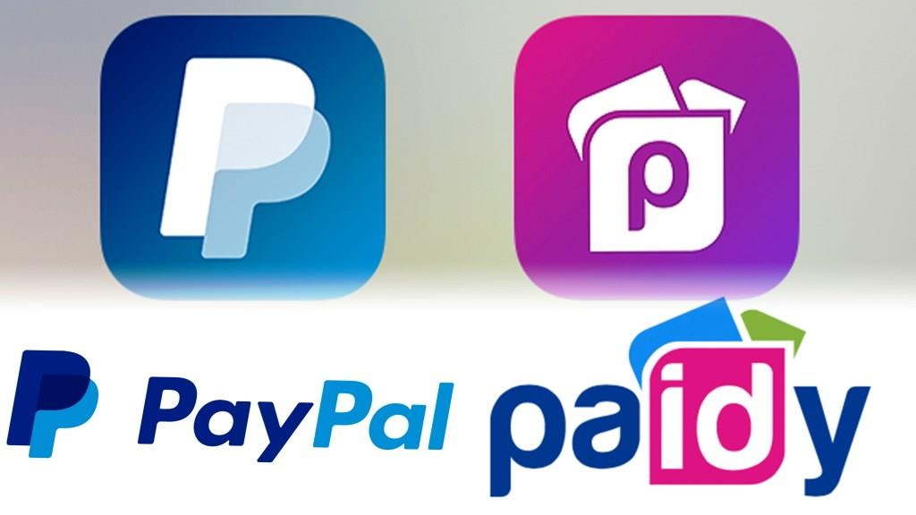 Paidy PayPal