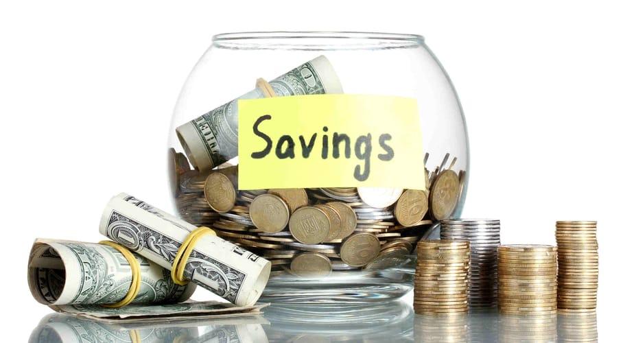 Saving Your Money