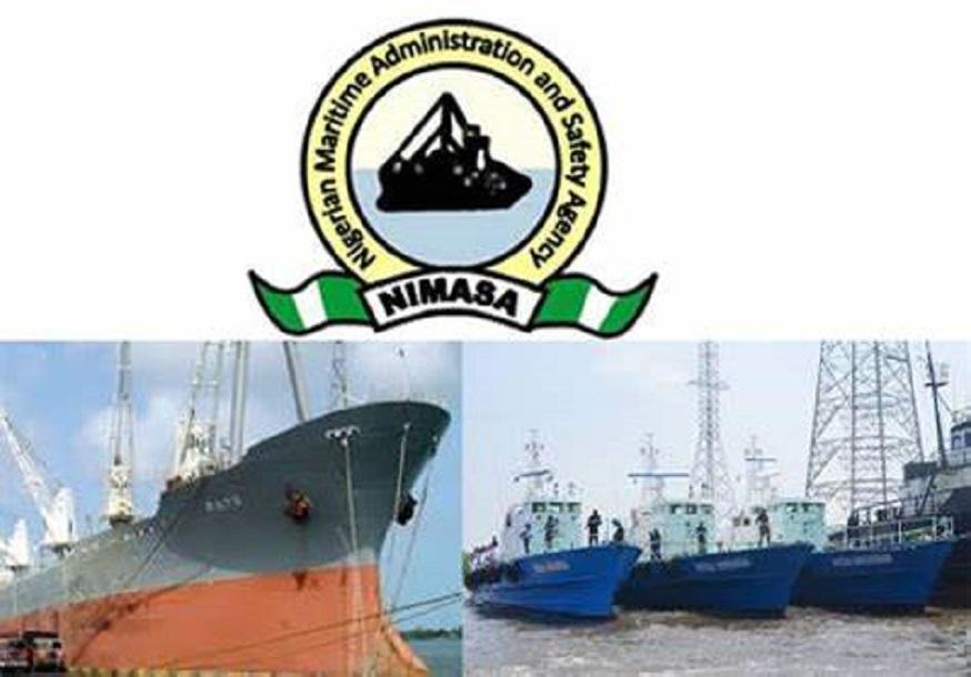 Ship Registry Certificates
