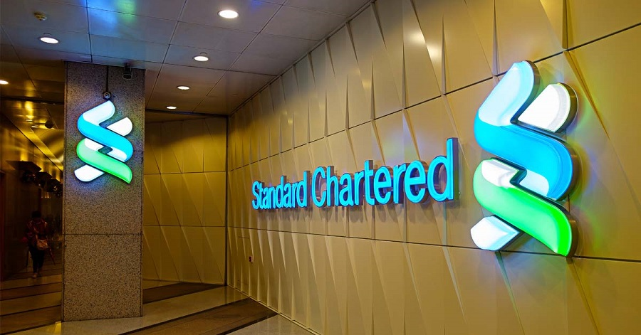 Standard Chartered Drive Inclusive Growth