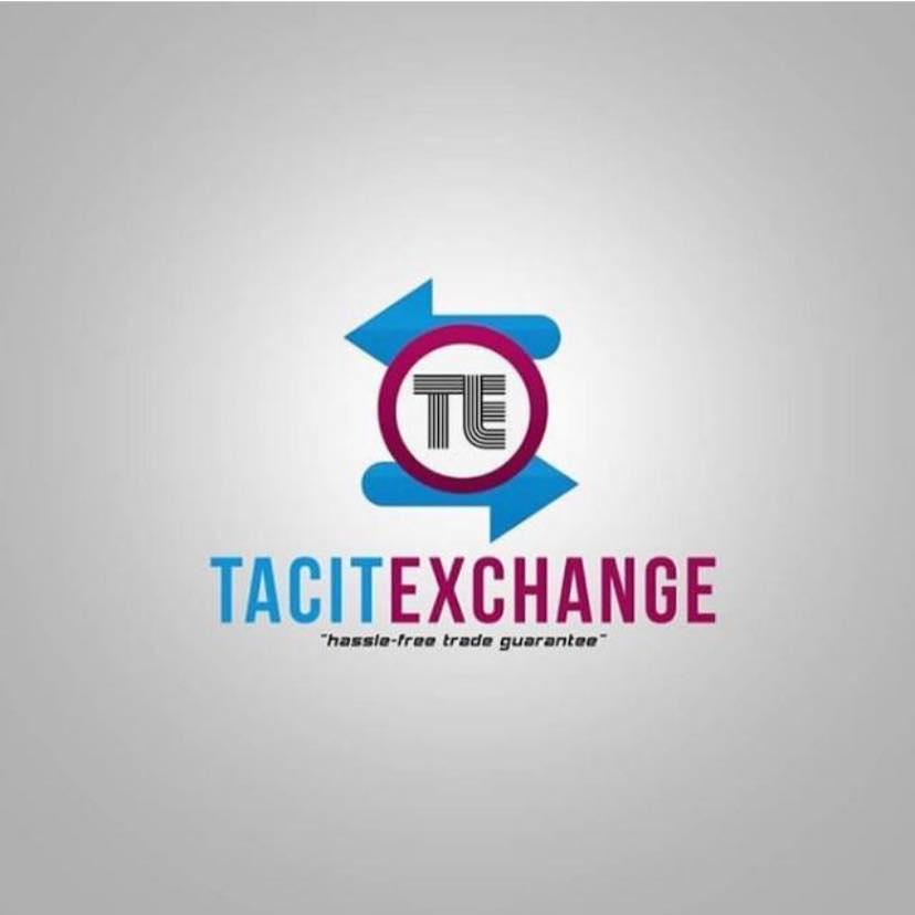 Tacit Exchange Gift cards