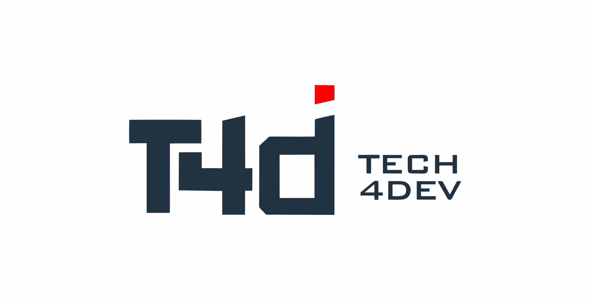 Tech4Dev IAmAWomanTechster Campaign