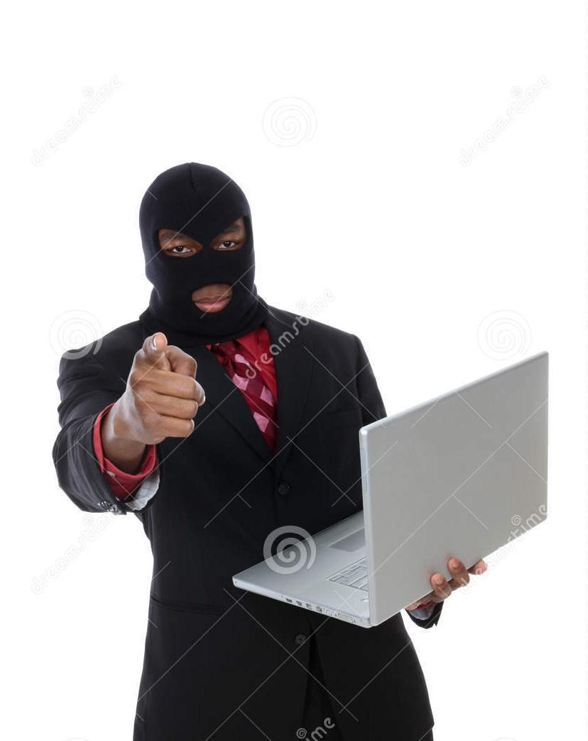 computer crime Social Engineering