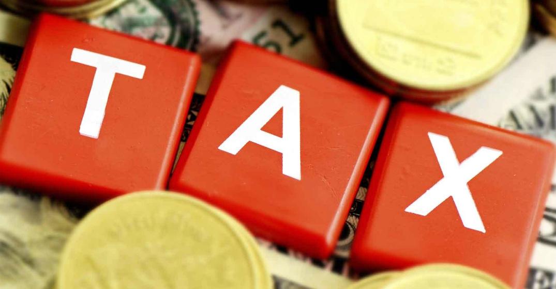 Africa's Tax Revenue