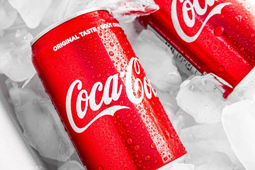 Coca Cola Total Renewable Energy Adoption