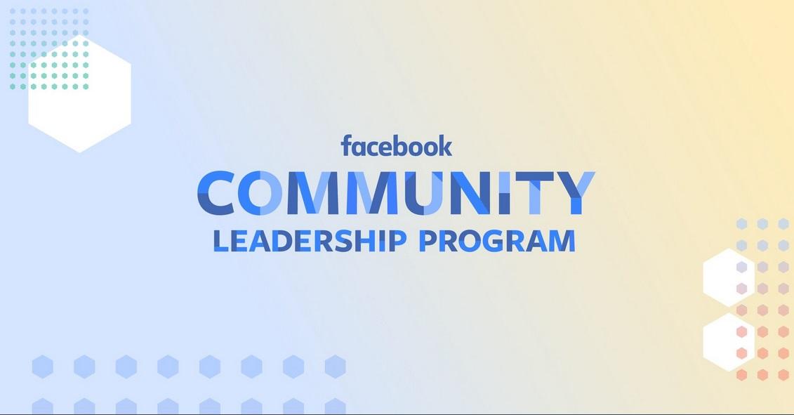 Facebook Community Accelerator Programme