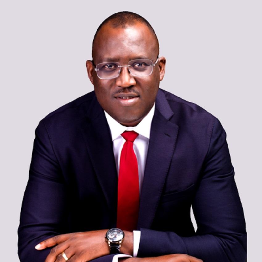 Godfrey Efeurhobo