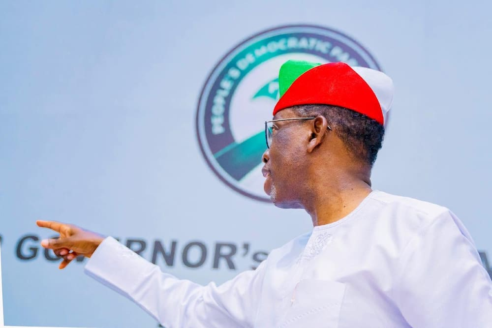 Governor Okowa's 2023 Presidency