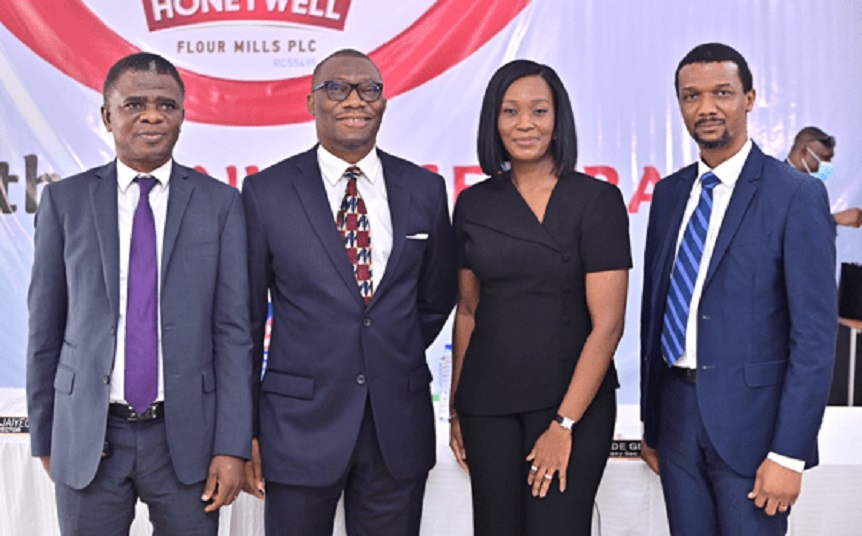 Honeywell Flour Expects Market Conditions