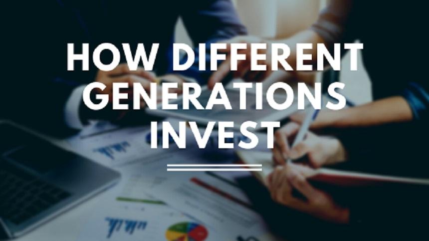 Investing Across Generations