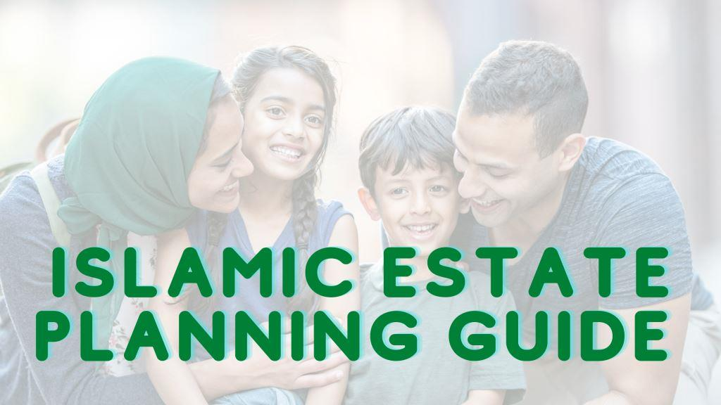 Islamic Estate Planning