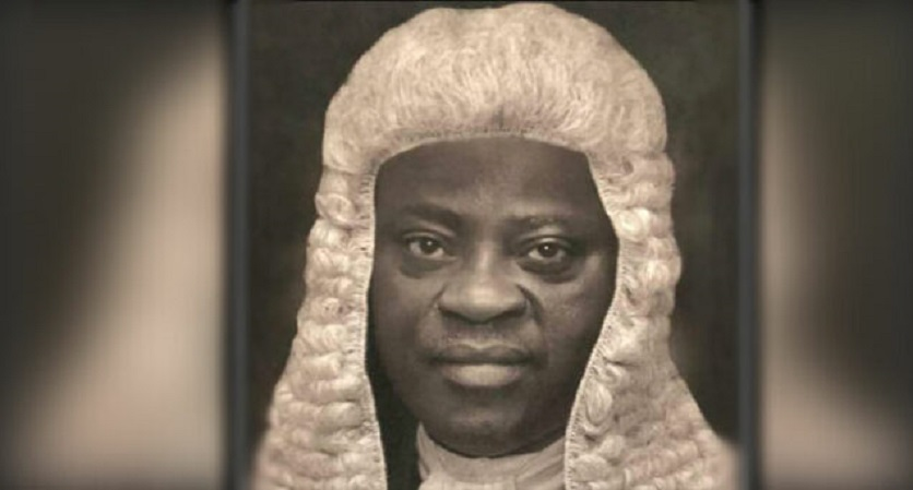Justice Baba-Yusuf