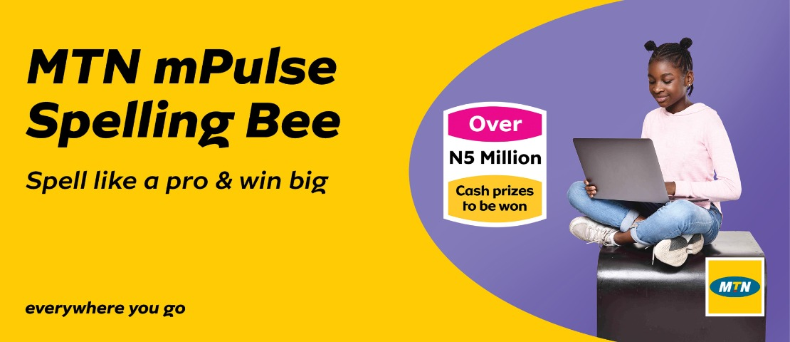 MTN Spelling Bee Contest