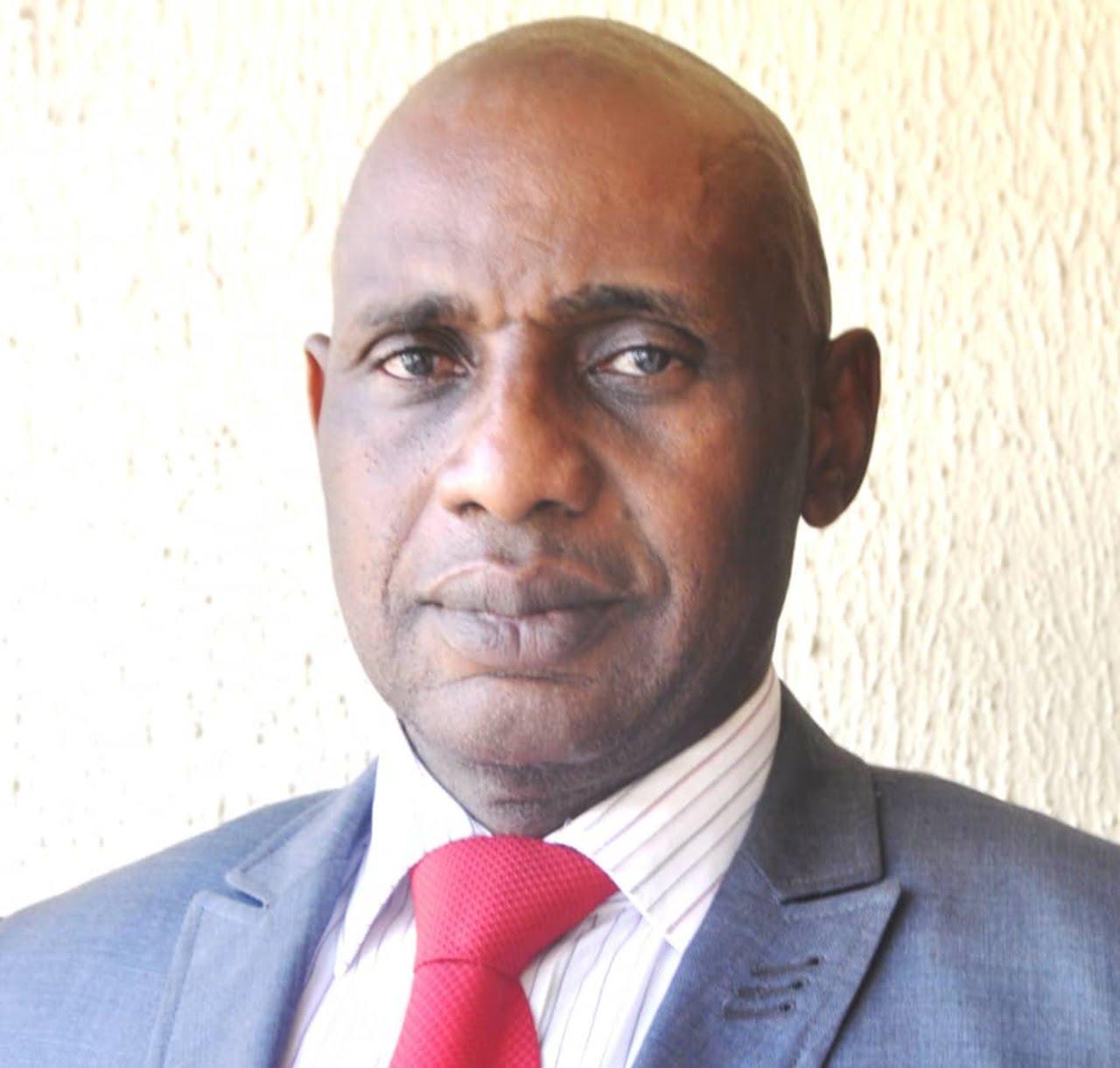 Mon-Charles Egbo