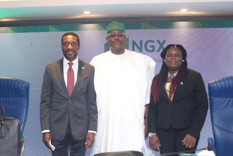 NGX Group shareholders