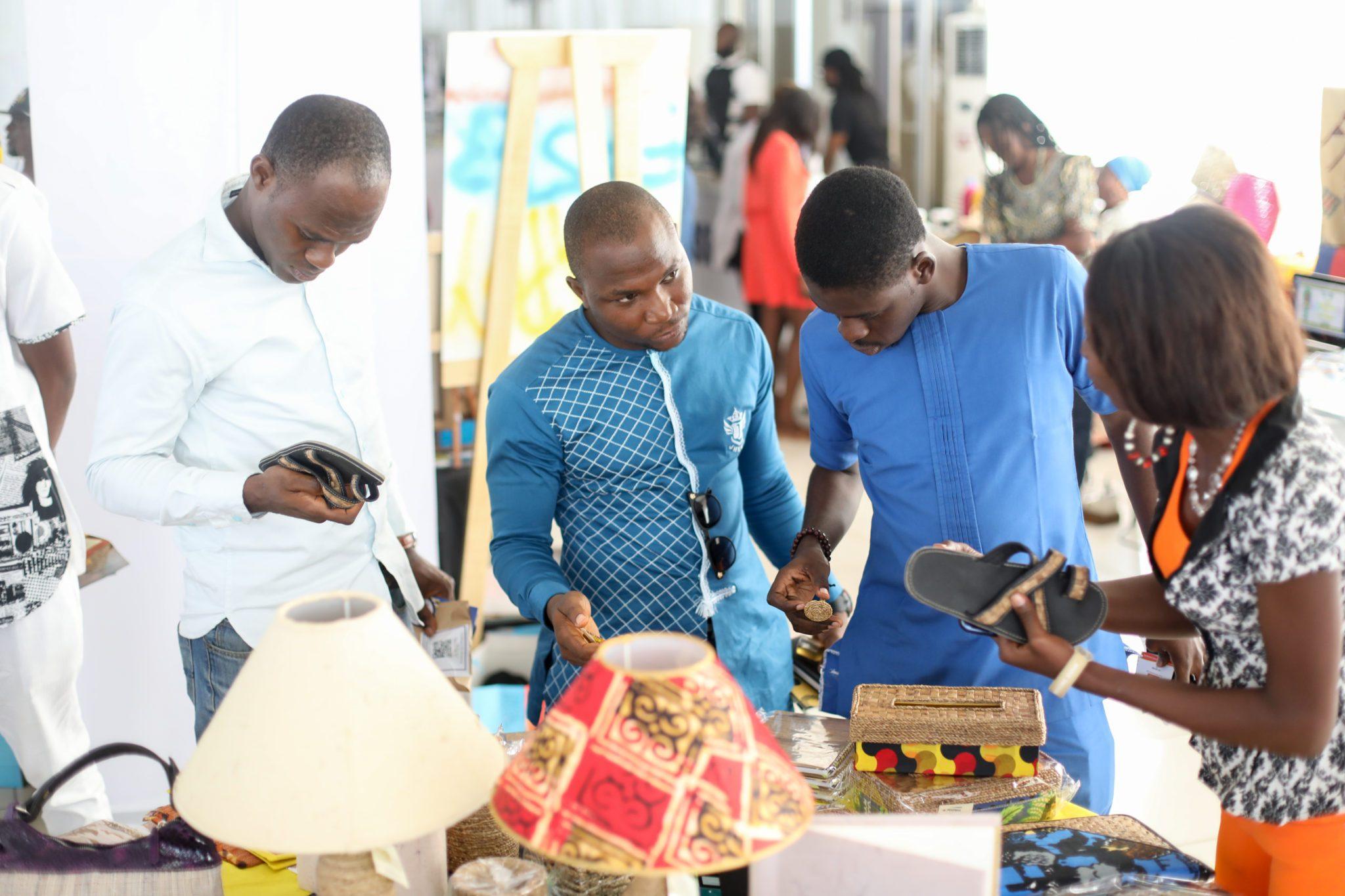 Nigerian businesses