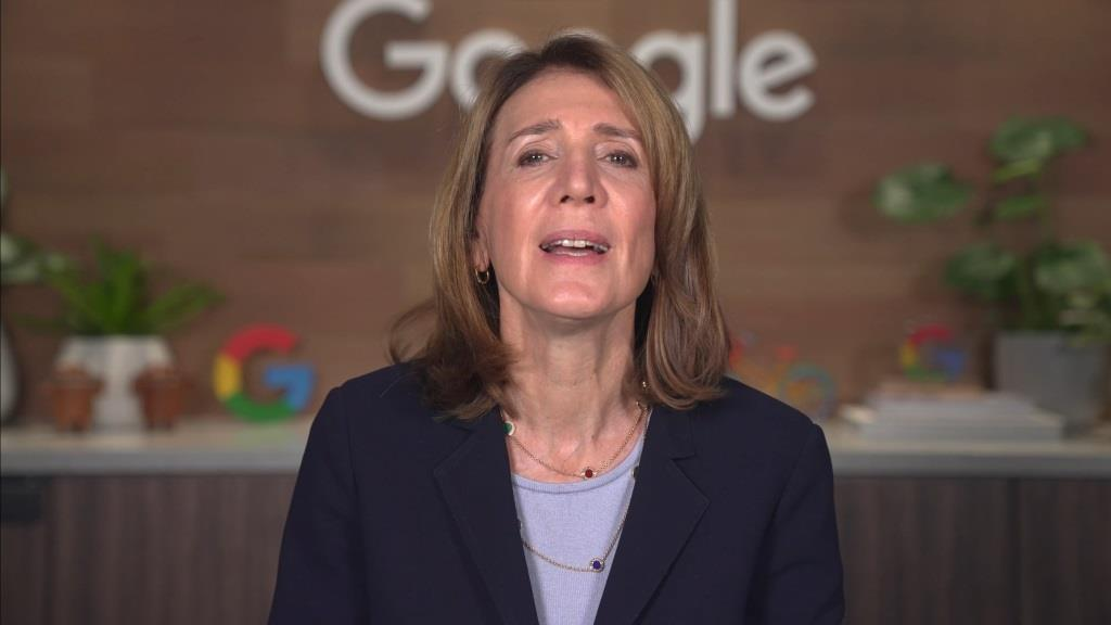 Ruth Google invest $1 billion Digital Transformation