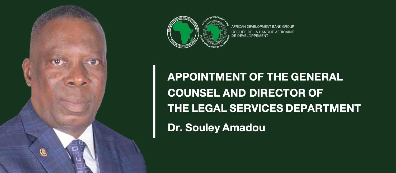 Souley Amadou