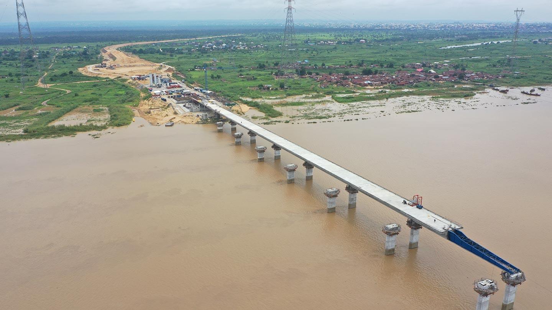 second niger bridge PIDF Projects